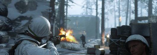 Sledgehammer Games has announced that Call of Duty: WW2's first proper event will be coming on December 8th with Winter Siege. Finer details are still lacking but it seems the bonus map Carentan, which is available for Season Pass owners exclusively, will be covered in snow and available to everyone for free. A new game mode will also be added once the event goes live.  A new update will also release next week which addresses bugs, a number of exploits for reaching outside the map, Party…