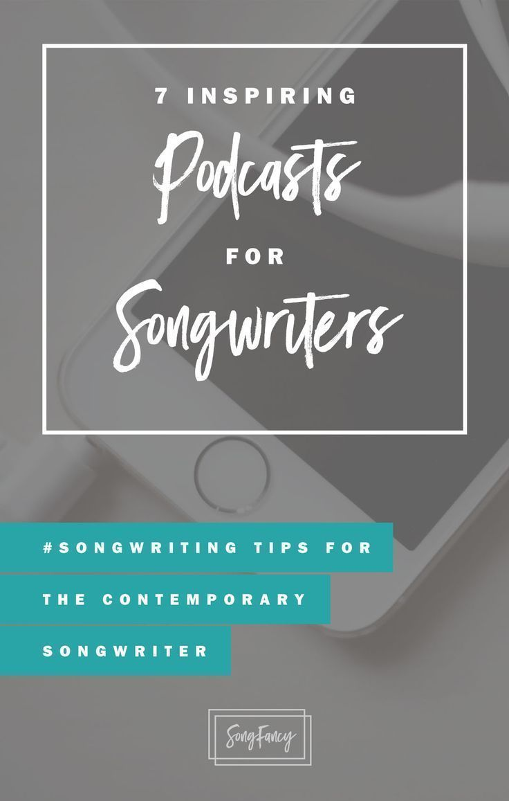 tips for writing music Songwriters are often ill-equipped to handle the many business and legal issues that arise in their work here are ten tips to make your songwriting a success.
