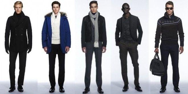 winter men fashion 2014 - Google Search