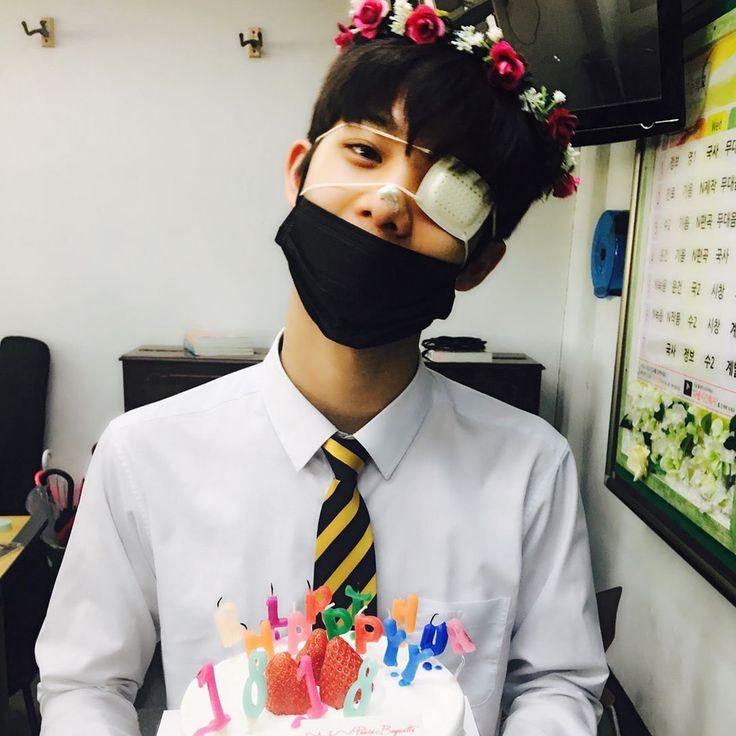 well he's a bae. bae jinyoung #pd101