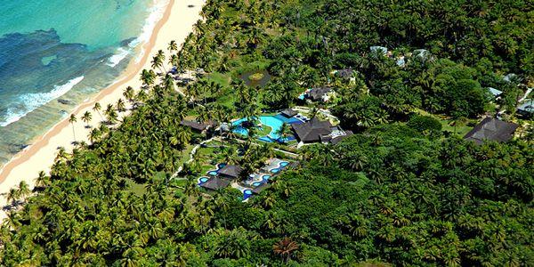 Kiaroa Resort, Península de Maraú, Bahia