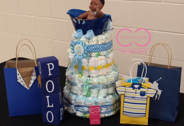 baby shower on pinterest polo baby showers and candy polo baby shower