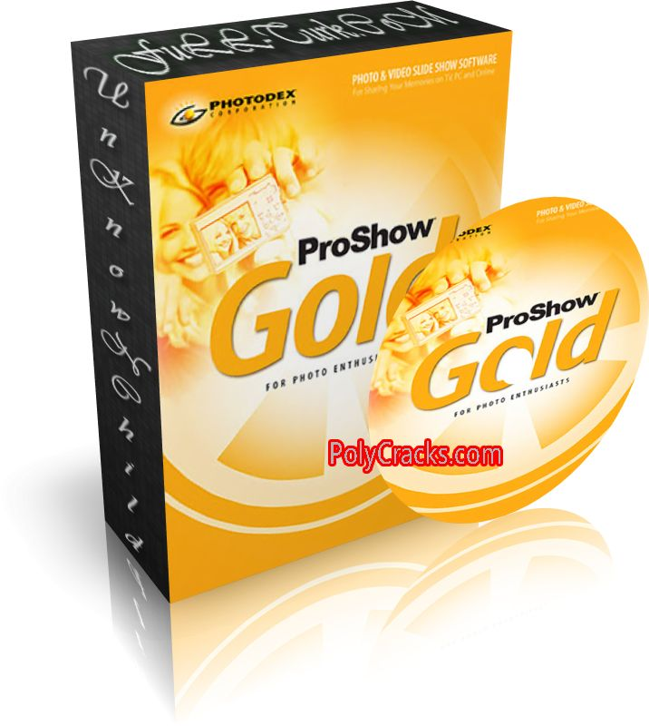 Photodex Pro Show Gold 8 Registration Key Download