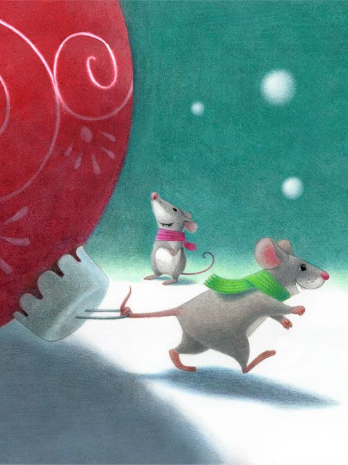 Snow magic,winter fantasy,cute images,animals,dreams