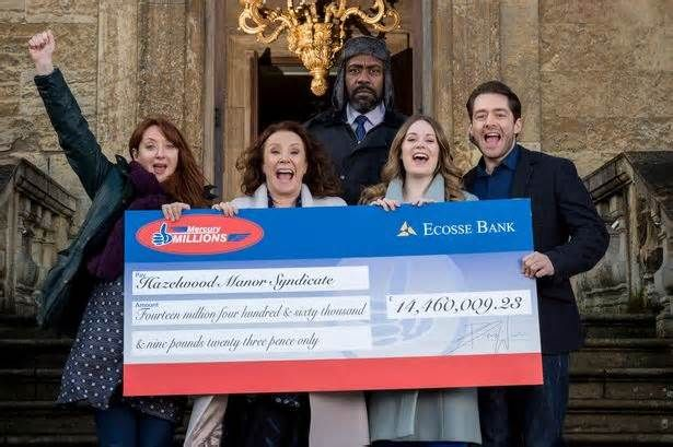 ASD News Lenny Henry leads an all star cast of The Syndicate series three which is Downton Abbey with a twist - http://autismgazette.com/asdnews/lenny-henry-leads-an-all-star-cast-of-the-syndicate-series-three-which-is-downton-abbey-with-a-twist/