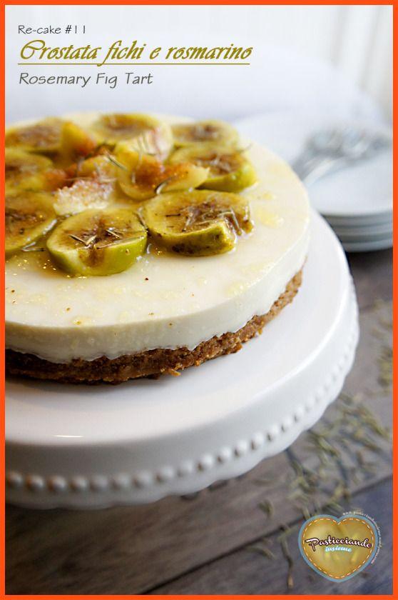 http://pasticciandoinsieme.wordpress.com/2014/09/08/ci-provo-anchio-con-re-cake-crostata-di-fichi-e-rosmarino/