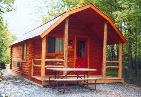 Small cabin floor plans and small house plans available for Small gambrel house plans