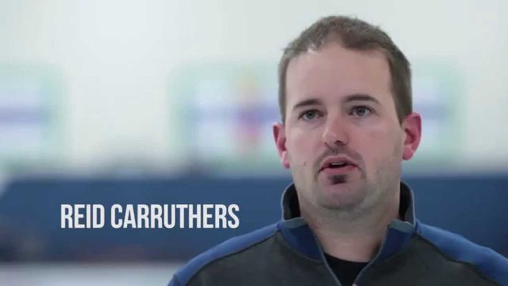 Far From Home: Team Reid Carruthers