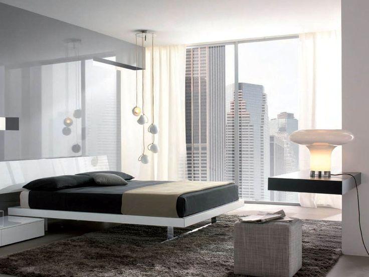 Спальня в современном стиле | Интерьер дома