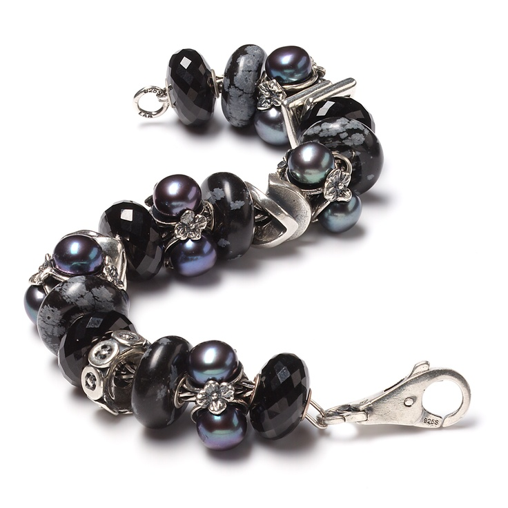 Pandora Jewelry Denmark: Trollbeads & Pandora