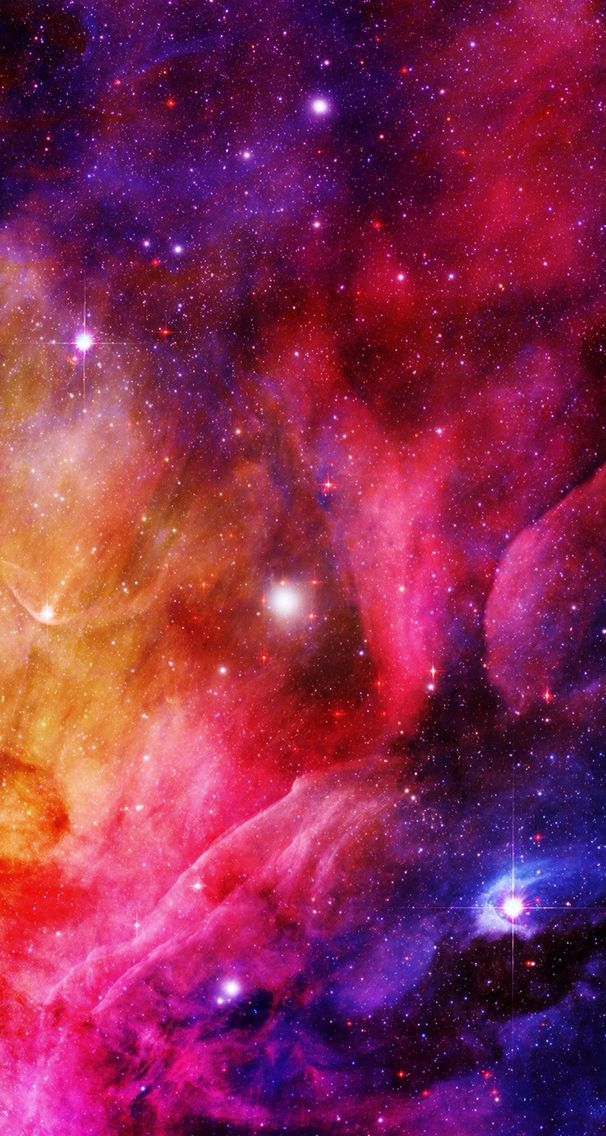Nebula Sky Pink Outer Space Astronomical Object Purple