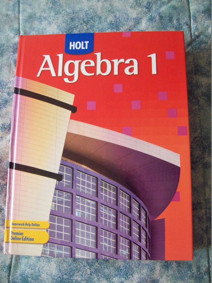 Best 20+ Algebra 1 textbook ideas on Pinterest—no signup required ...