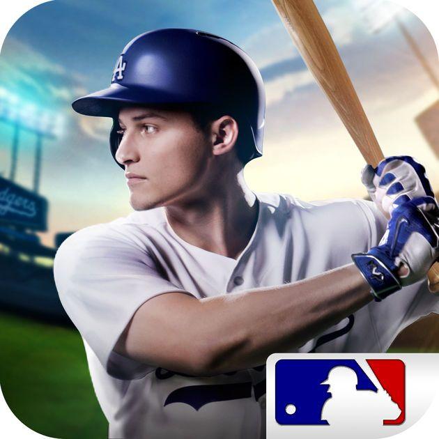 #NEW #iOS #APP R.B.I. Baseball 17 - MLB.com