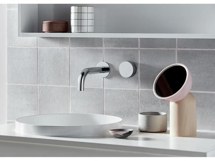 The 65 best images about new products we love on pinterest for Bathroom designs reece