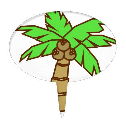 how to draw a palm tree in illustrator