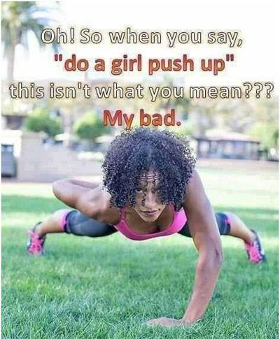 8 Types Of Pushups For Women And Their Benefits