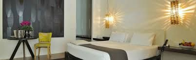 Prince Hotel rooms were minimalist with stunning designer furniture and no expense fit outs.