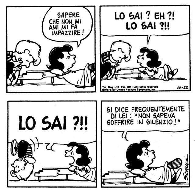 Sapere Che Non Mi Ami Mi Fa Impazzire.