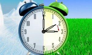 Dziś w nocy przestawiamy zegarki na czas letni i śpimy o godzinę krócej