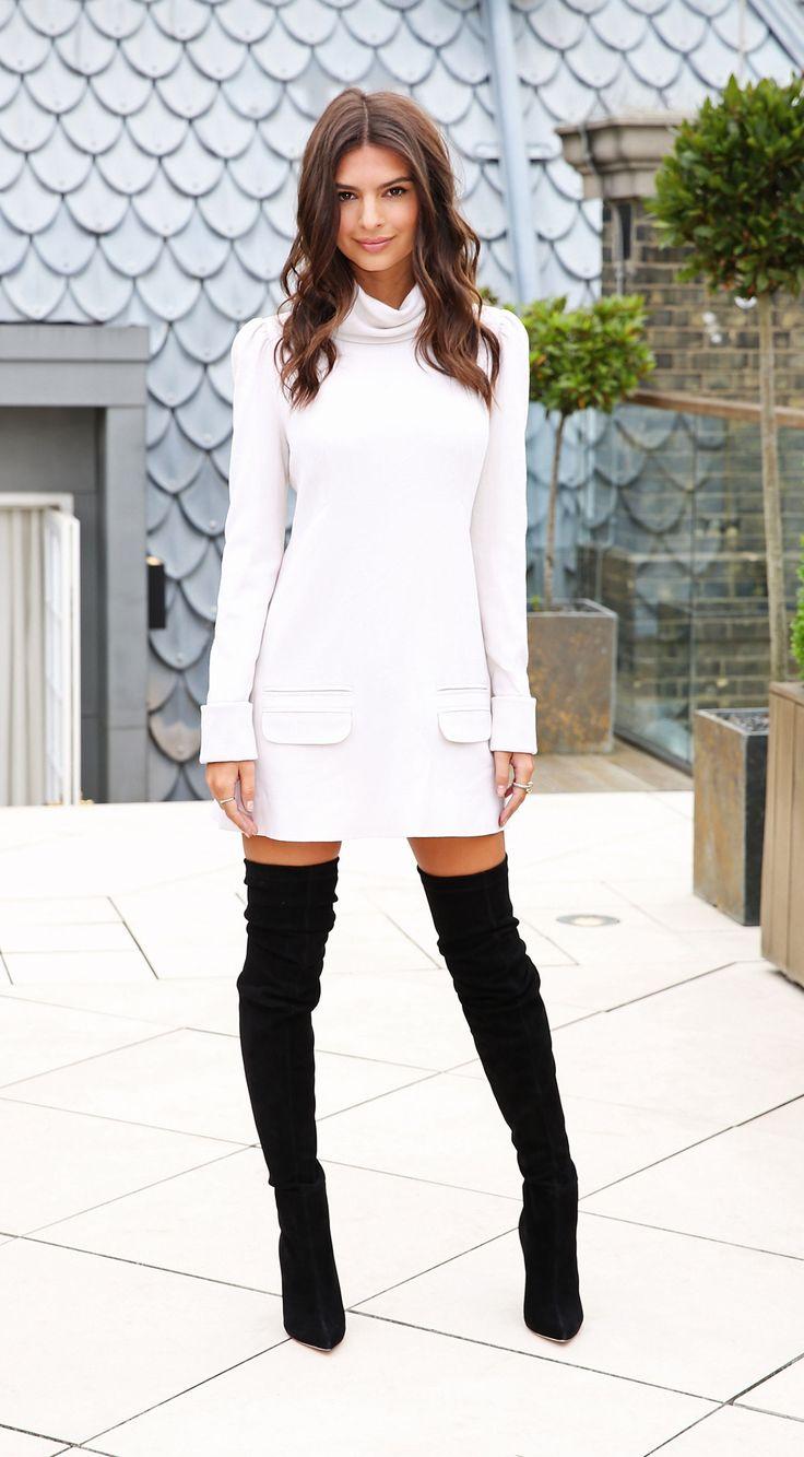 Emily Ratajkowski Style - 57 of Emily Ratajkowski's Chicest Looks
