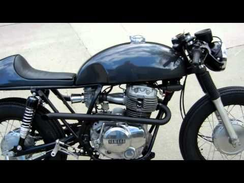 35 best our father/son cafe racer build images on pinterest   cafe