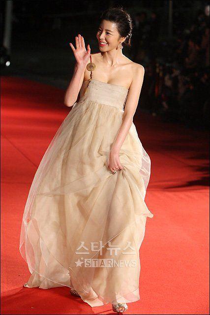 fusion hanbok dress