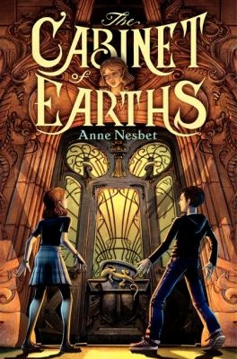 5/24/12 - The Cabinet of Earths by Anne Nesbet (children's chapter book): Books Covers, Worth Reading, Cabinets, Anne Nesbet, Books Worth, Middle Grade, Grade Children Books, Books Reading, Books Review