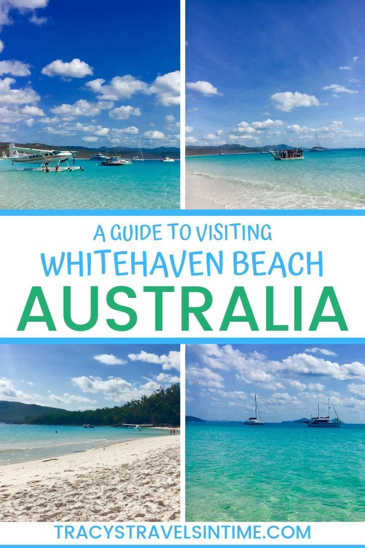 A review of our Whitehaven Beach Day Trip with Cruise