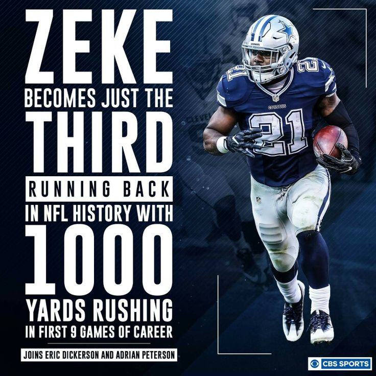 Ezekiel Elliott Zeke Feed me Dallas Cowboys  America's Team  TDCfans.com