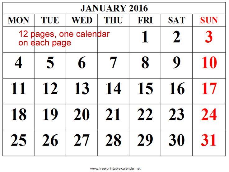 March  Calendar March  Printable Calendar  March