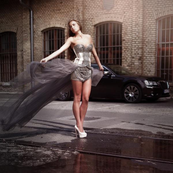 Lancia Thema on Behance
