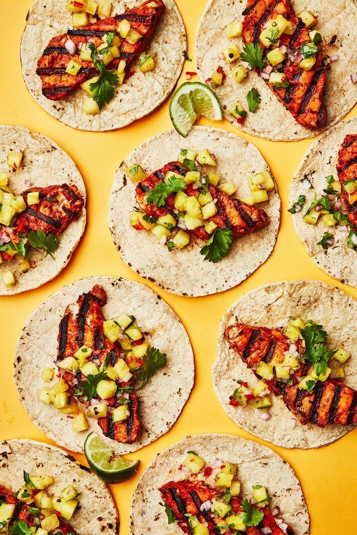 How To Warm Corn Tortillas The Right Way Fish Tacos Tacos Al Pastor Al Pastor