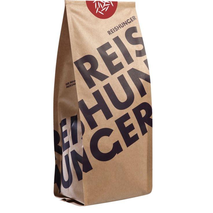 REISHUNGER Rote Quinoa (Bio) aus Bolivien #reishunger #rotequinoa #quinoa #rot #bio #nussig #herzhaft #gesund