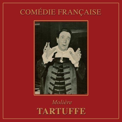 Découvrez les nouveautés CD Théâtre - RDM Edition TARTUFFE de Molière Rendez-vous sur notre site d'achat CD musique en ligne : http://www.rdm-edition.fr/achat-cd/tartuffe-louis-seigner-paul-emile-deiber-henri-rollan/A001057687.html
