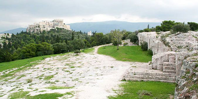 Έξοδος | Βόλτες που μυρίζουν καλοκαίρι στην Αθήνα