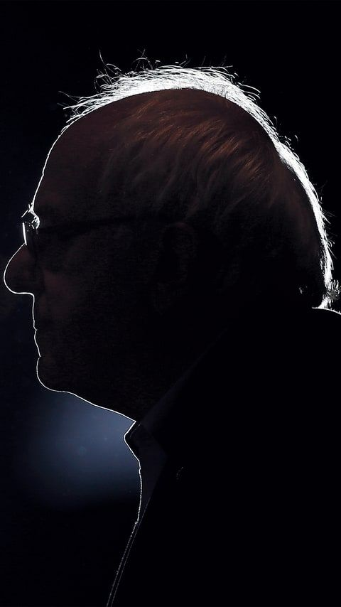 "Bernie Sanders: Where We Go From Here | RollingStone | ""It feels like a bomb went off in Washington. In less than a yr, the leaders of both major parties have been crushed. VT Sen Bernie Sanders, now sits on one side of that battle, in a position of enormous influence. The party has named him 'outreach chair,' & MN congressman & Sanders political ally Keith Ellison is the favorite to be named head of the DNC."" Click to read and share the full interview with short video (1:29)."