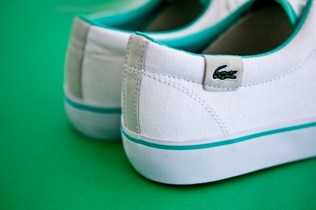 Lacoste L!VE Barbados LS.  The Lacoste L!VE Barbados LS is available in six color options and retails for £60 GBP (approximately $95 USD).: Colors Options