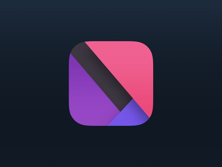 Project Icon / Alexander Zaytsev