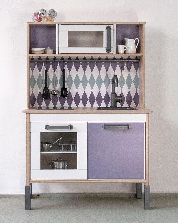 81 besten ikea hack duktig kinderk che bilder auf pinterest einfach farben und ikea kinderk che. Black Bedroom Furniture Sets. Home Design Ideas