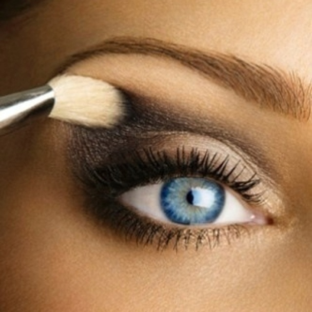 pin the blue eye - photo #36