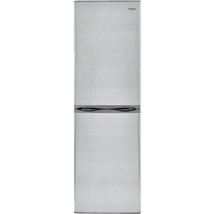 "Haier HRB10N2BGS 24"" Bottom Freezer Refrigerator"