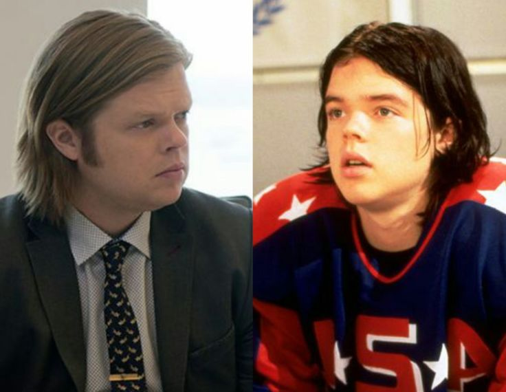 Fulton Reed is Foggy Nelson #EldenHenson #DareDevil #Netflix - I finally figured out where I knew him from!!!