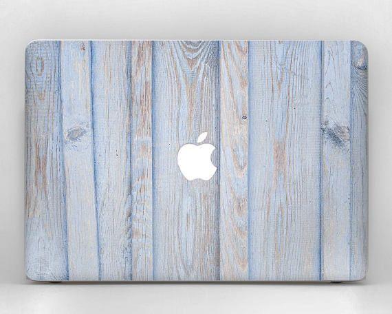 Wood Mac Pro Skin MacBook Wood Decal MacBook Wood Laptop Decal