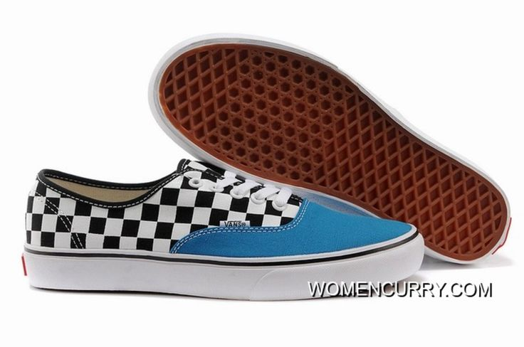 https://www.womencurry.com/vans-authentic-blue-black-white-checkerboard-womens-shoes-top-deals.html VANS AUTHENTIC BLUE BLACK WHITE CHECKERBOARD WOMENS SHOES TOP DEALS Only $68.68 , Free Shipping!