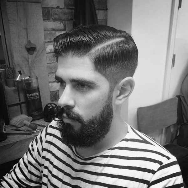 barber shop haircuts names best 25 haircut names ideas on 3609 | bbc8d362eaefbe06766852fe2b8fdf82 old school haircuts haircuts for men
