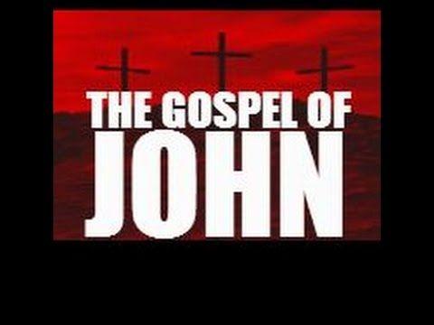 MARK13RECORDS The Gospel of John Chapter 10