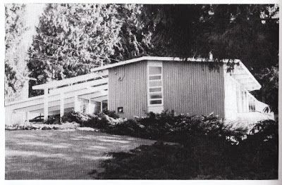 Bijou Living   Blog   Stacy Reynaud: From the Archives - The Decline of West Coast Modern Architecture