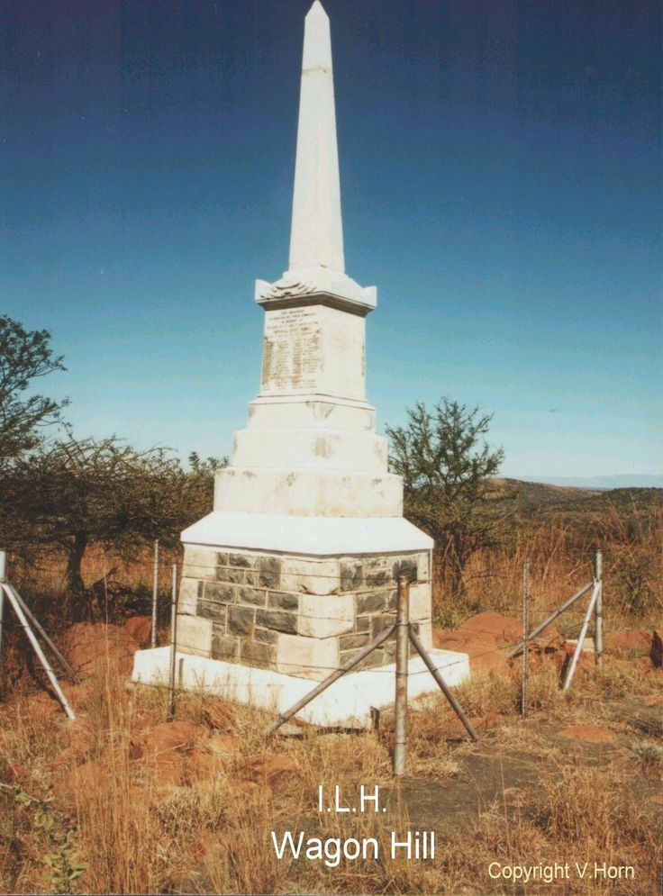 ILH Monument, Ladysmith http://www.n3gateway.com/the-n3-gateway-route/emnambithi-ladysmith-municipality.htm