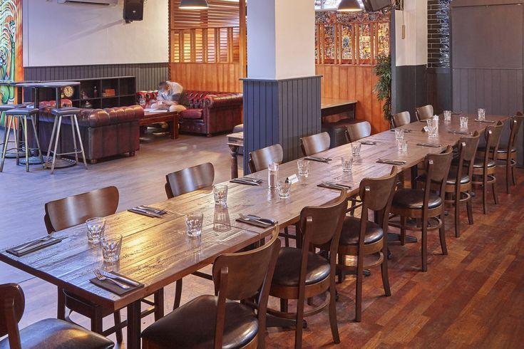 Hospitality Projects - Knightsbridge Furniture