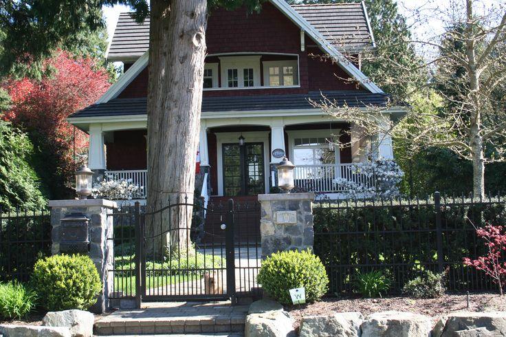 Vancouver Home, South Surrey, Crescent Beach